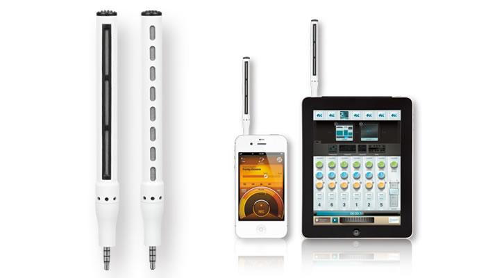 i-50 超指向录音话筒