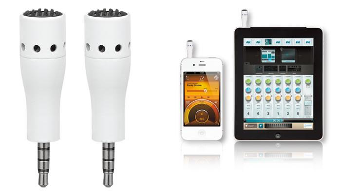 i-20 超指向录音话筒