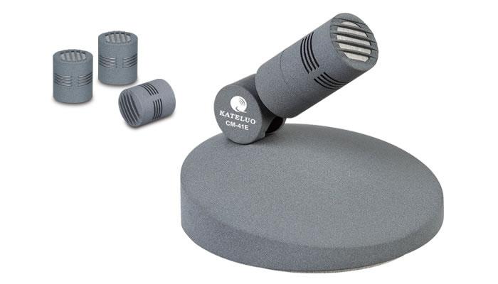 CM-41E 专业播音话筒