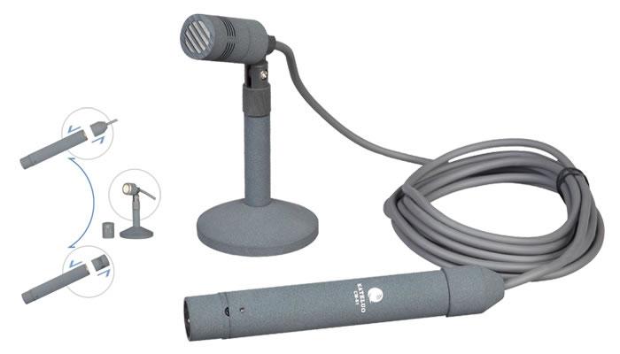 CM-61 专业播音话筒