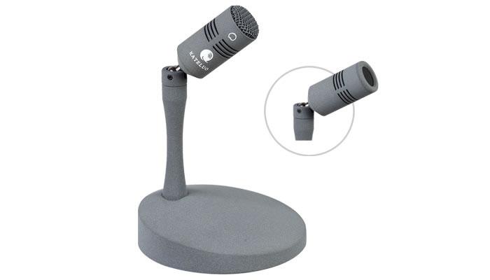 CM-31E 专业播音话筒