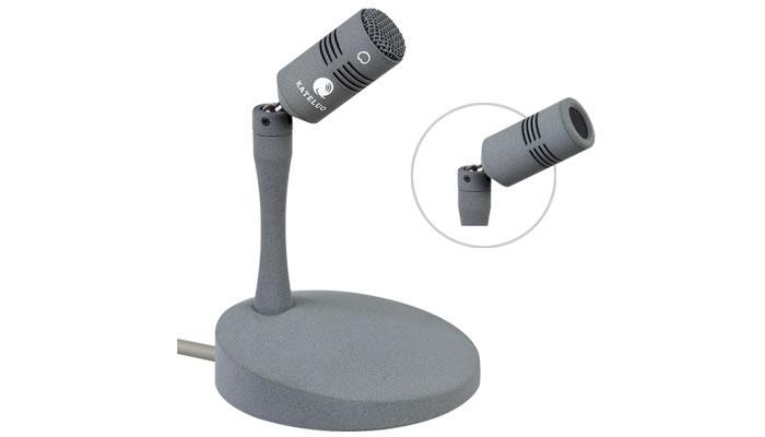 CM-31 专业播音话筒