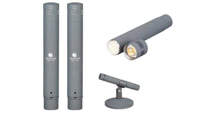 CML-300 专业播音话筒