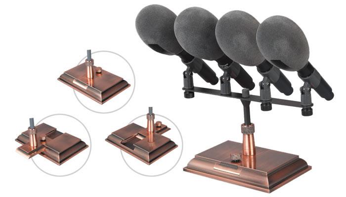 CM-504 专业演讲话筒