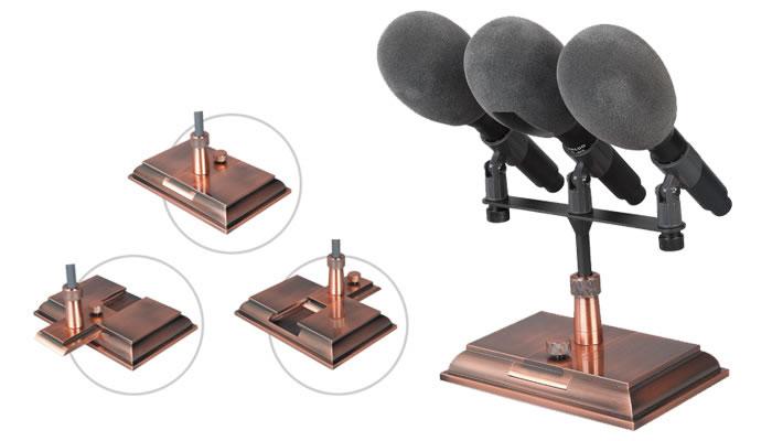 CM-503 专业演讲话筒