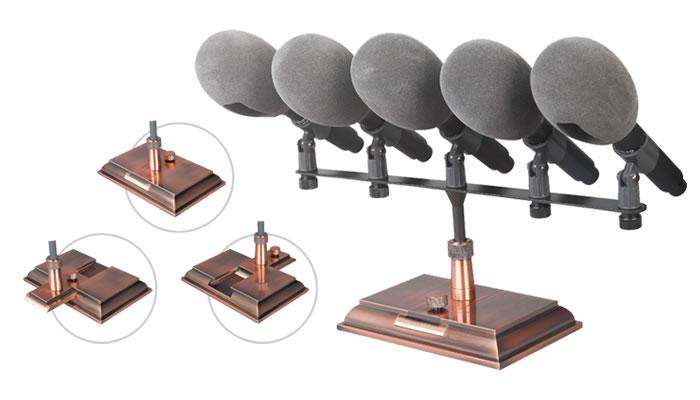 CM-505 专业演讲话筒