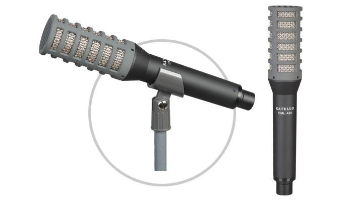 CML-400 专业演讲话筒