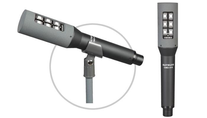 CML-410 专业演讲话筒