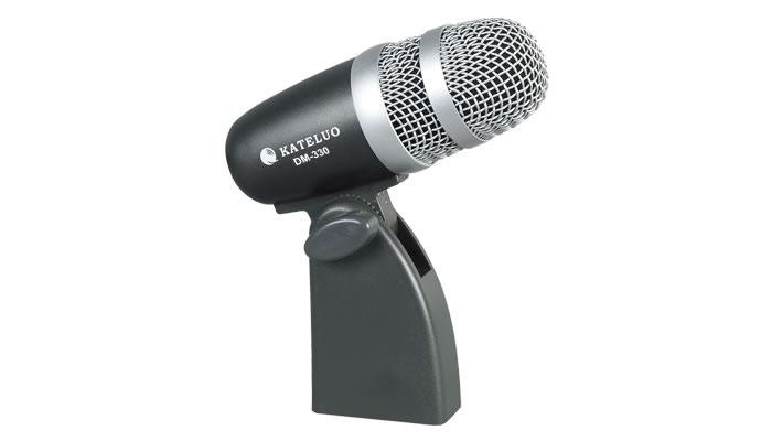 DM-330 专业舞台乐器话筒