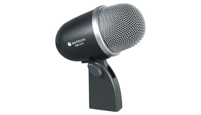 DM-310 专业舞台乐器话筒