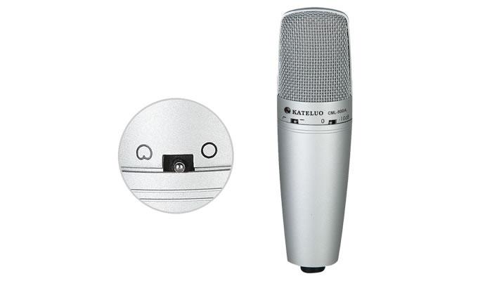 CML-500A 专业录音话筒