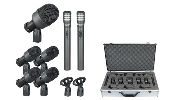 DM-7B 专业舞台乐器话筒